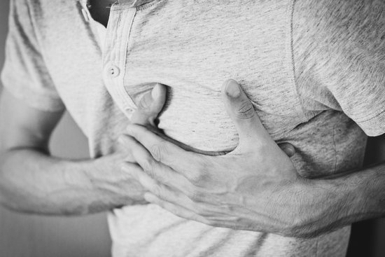 Costochondritis…a mysterious inflammation of the rib joints in your chest…or is it?